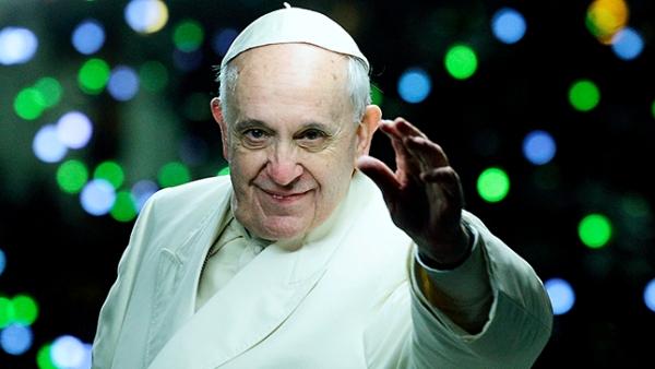 Замислите: Папа ће у jуну посетити Сараjево, како би се заложио за братство и мир у Босни и Херцеговини