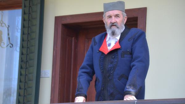 Великом црквеном суду Србске православне цркве