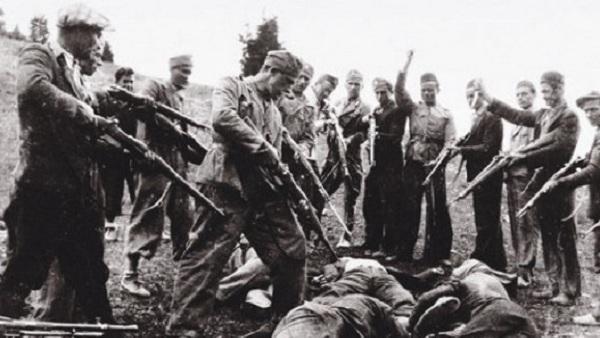 Геноцида над Србима нема у читанкама