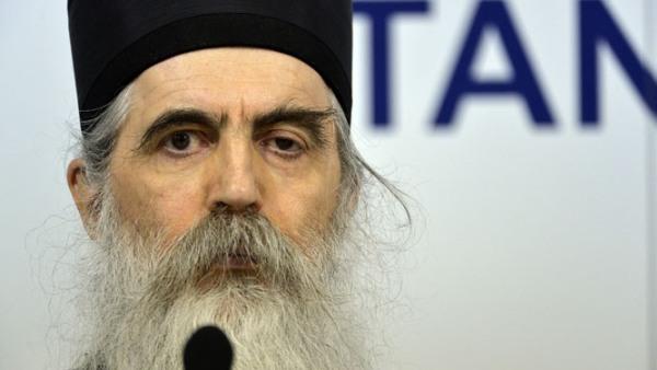 Епископ Иринеј Буловић завео цензуру на РТС, подстиче раскол