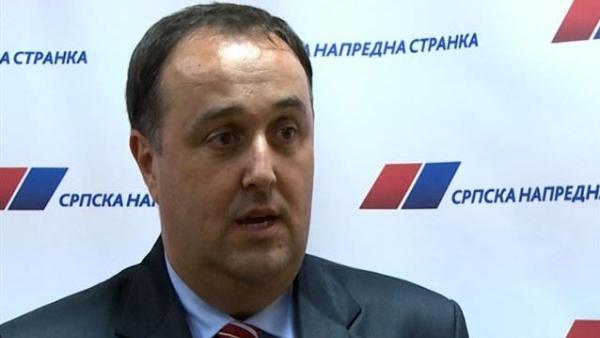 Зоран Бабић: Формирамо акциони тим за промену Устава