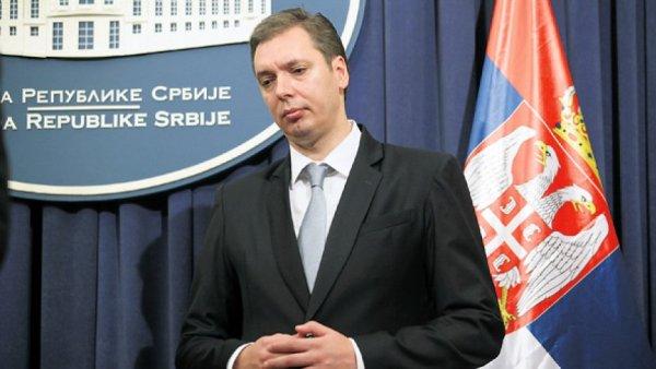 Александар Вучић: Новца има много, а ако ММФ дозволи, повећаћемо плате и пензије