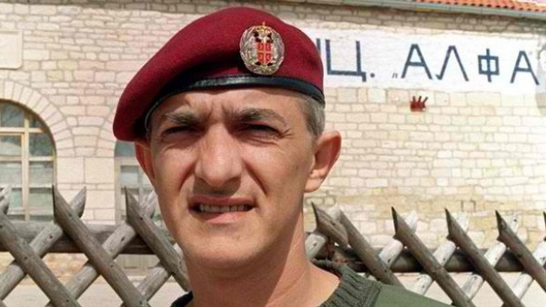 Капетан Драган: У Хрватској нема ко да ме брани, убиће ме