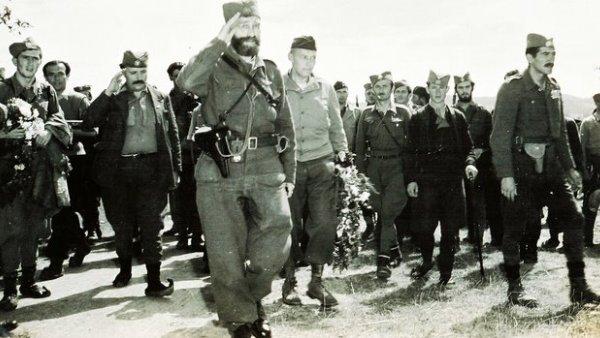 Генерал Михаиловић – Херој и казна (ВИДЕО)
