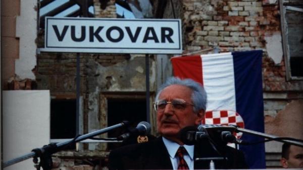 Како је Туђман убијао Србе у Хрватској (ВИДЕО)