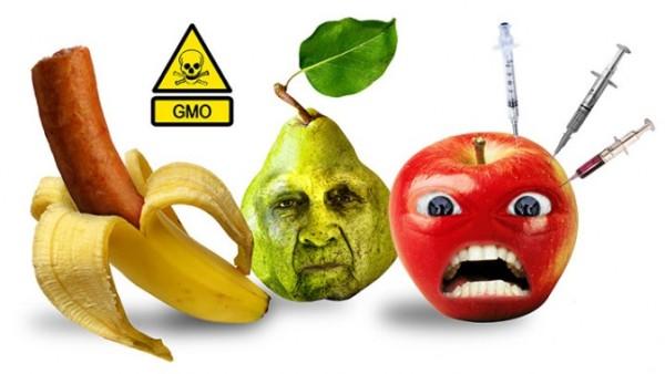 """СРБИ, НЕ ДОЗВОЛИТЕ ДА ВАМ """"ГМО ХРАНА"""" ДОСПЕ НА ТРПЕЗЕ!"""