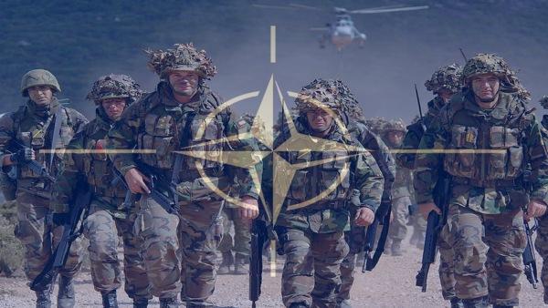 """""""НАТО и САД вратили смрт у Европу"""""""