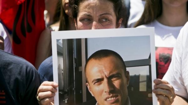 Косово дочекало терористе из Македоније као хероје