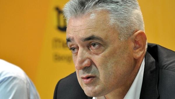 Вељко Одаловић: Србија и Албанија могу бити стожер стабилности на овом простору