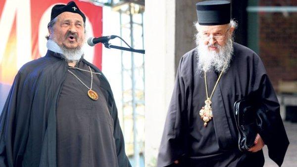 Епископ Aртемије одлучио да Aтанасију поклони отете милионе евра!