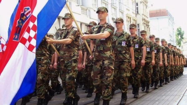 Хрватски генерал нам прети: Нека Срби знају да нисмо расчистили рачуне!