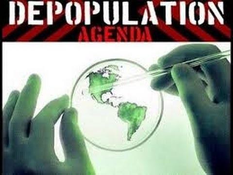 НАСА документ о депопулацији људске врсте (ВИДЕО)