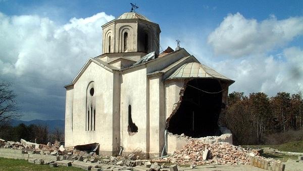 """Па зар рушитељи светске баштине да уђу у УНЕСКО! – Захтев """"Косова"""" за Унеско – пљување цивилизације!"""