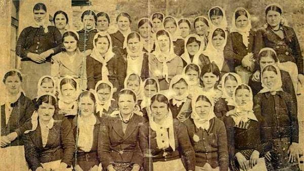 Видео записи везани за страдање у Пребиловцима, љета 1941.