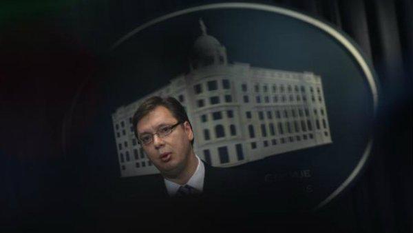 Александар Вучић: Ја сам за ММФ и са ММФ-ом