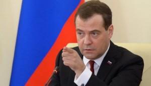 ДИПЛОМАТСКИ СКАНДАЛ: Америка неће да прими Медведева и руску војну делегацију