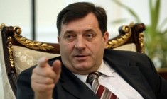 Додик: Спреман сам на све да бих осамосталио Републику Српску