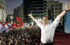 Избори у Грчкој: Сириза прва, Нова демократија друга, Златна зора трећа