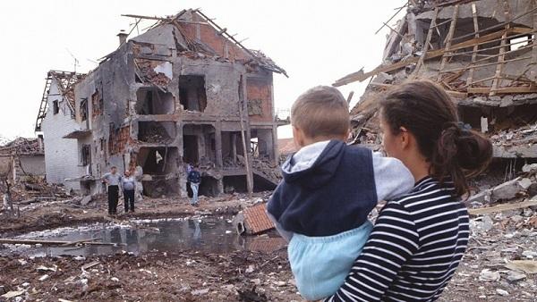 Висока смртност од рака у Србији, крив уранијум?