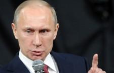 Путин: Терористе у Сирији финансира 40 земаља, неке и чланице Г20