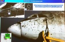 Произвођач ракета:МХ17 погођен са украјинског дела