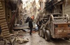 Нова коалиција у Сирији, Вашингтон шаље оружје