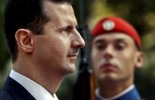 Асад: Сиријске снаге напредују захваљујући Русима