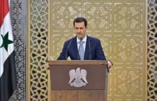 Aсад: Путин је једини бранитељ хришћанства