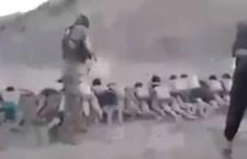 Језив снимак злочина ИД: Масакр 200 сиријске деце