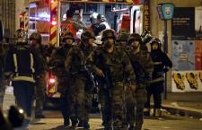 Парижани у шоку после масакра
