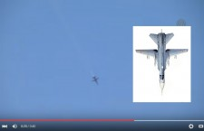 Турци оборили летелицу над Сиријом (видео)