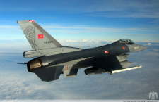 Турска престала да крши ваздушни простор Грчке