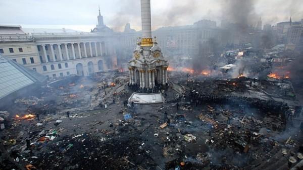 Двогодишњица Мајдана: инфлација, корупција, сиромаштво и уништена економија