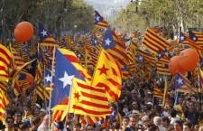 Парламент Каталоније усвојио резолуцију о отцепљењу од Шпаније