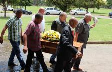 Незапамћена трагедија на црквеном имању у Јоханесбургу