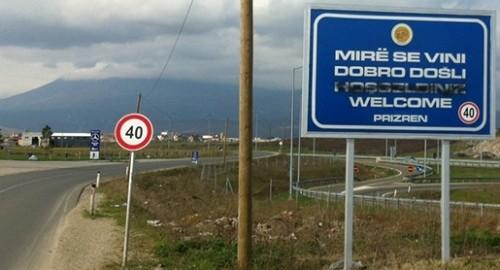 У Призрену ни турски језик није пожељан