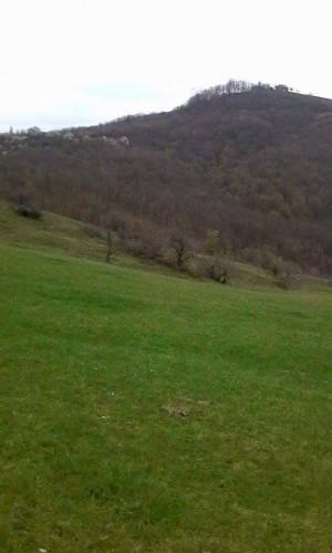 Гора Самоково