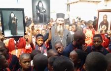 Опет сија и светли искра православне мисије у Африци, коју екуменисти пробаше насилно да угасе