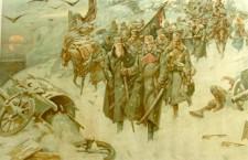 100 година од Албанске гологоте србског народа и војске