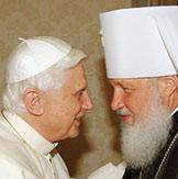 Стрмоглављивање у папизам? У Московској епархији РПЦ се од кандидата за свештенство захтева потпуна оданост лично Патријарху Кирилу