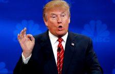 Трамп: Избори ће бити намештени, а Клинтонова је ђаво