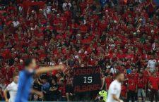 """""""Косово је Албанија"""" не смета УЕФА"""