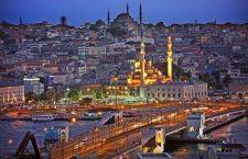 ИСТОРИЈСКА ПРАВДА: Иницијатива у Русији да се Истанбул зове правим именом – Константинопољ
