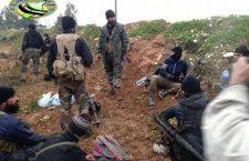 САД спремне и на сарадњу са Ал Каидом само да Асад оде