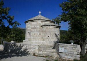 Kapela u Dolima