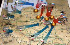 НАТО: Четири батаљона на Балтик и у Пољску, јединица и у Румунији