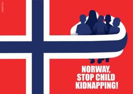 У Норвешкој делује разрађен систем одузимања деце! (ВИДЕО – Узнемиравајући садржај!)