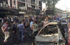 Нови биланс напада у Ираку – најмање 213 мртвих