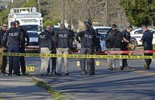 САД: Три полицајца убијена, четворица тешко рањена
