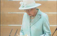 Единбург: Краљица ни реч о Брегзиту, Шкоти да остану мирни